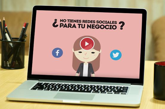 Redes sociales®Redes sociales® |
