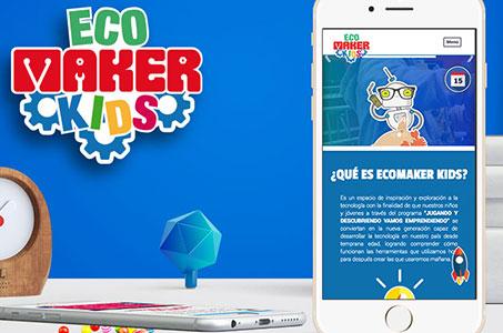 EcoMaker KidsEcoMaker Kids |