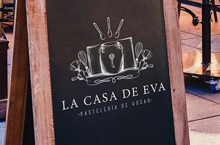 La casa de Eva ®La casa de Eva ® |