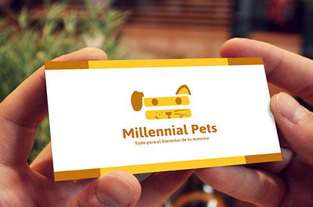 Millennial PetsMillennial Pets |