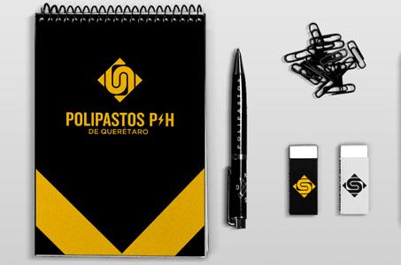 Polipastos PH de Querétaro ®Polipastos PH de Querétaro ® |