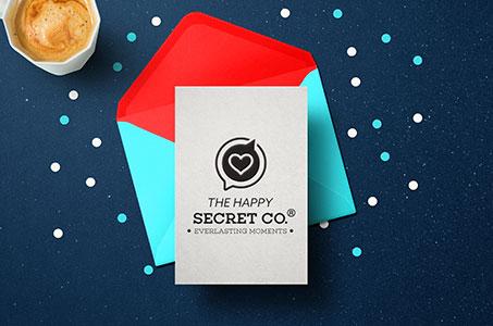 The Happy Secret CO. ®The Happy Secret CO. ® |