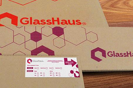 GlassHausGlassHaus |