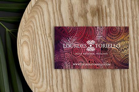 LOURDES TORIELLOLOURDES TORIELLO |