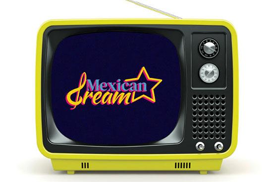 Mexican DreamMexican Dream |