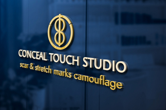 CONCEAL TOUCH STUDIOCONCEAL TOUCH STUDIO |