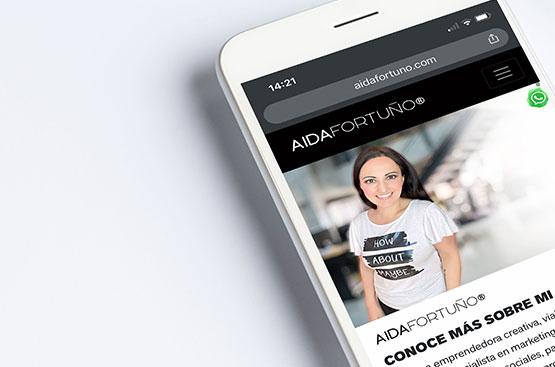 Aida Fortuño ConsultingAida Fortuño Consulting |